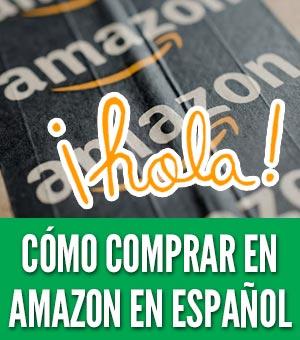 Amazon com books en español