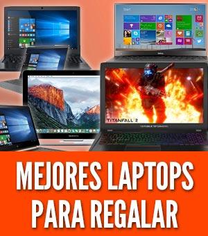 mejores laptops para regalar