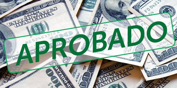 Obtener un prestamo con mal credito
