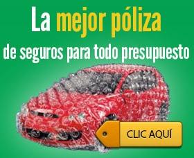 Poliza de seguro precio justo de auto