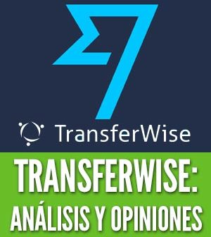Transferwise analisis opiniones