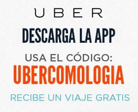 Uberpool viaje gratis cupones de descuento