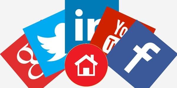 Averiguar dónde vive una persona redes sociales