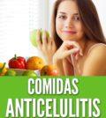 Comidas anticelulitis alimentos anticeluliticos