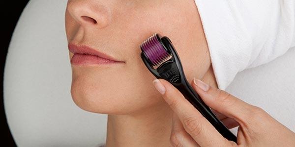 """Cómo acabar con la celulitis rápido: Usa un """"Derma Roller"""""""