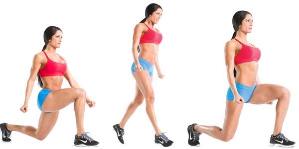 Elongaciones para eliminar la celulitis en las piernas