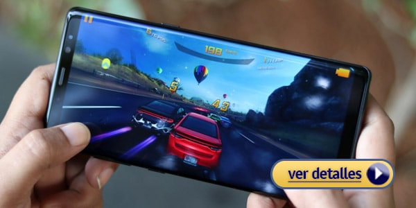Galaxy Note 8 mejores moviles