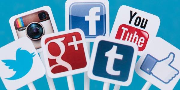 Limpiar tu record no olvides las redes sociales