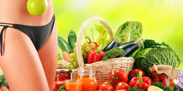 Mejores formas de eliminar la celulitis cambia tu dieta