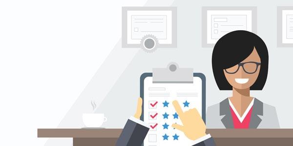 Problemas al realizar un background check para un empleo