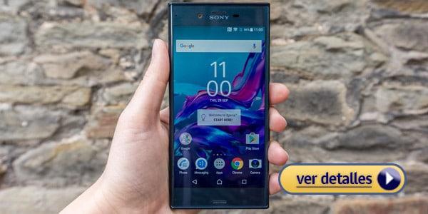 Sony Experia XZ