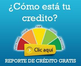 Background check para una vivienda revisar reporte de credito
