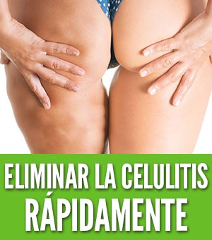 Como eliminar la celulitis