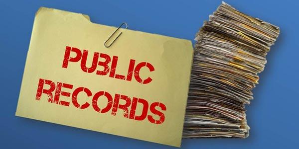 Cómo funcionan los servicios de información y registros públicos