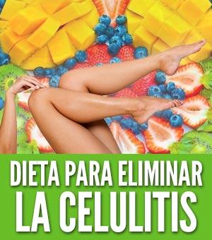Eliminar celulitis rapido