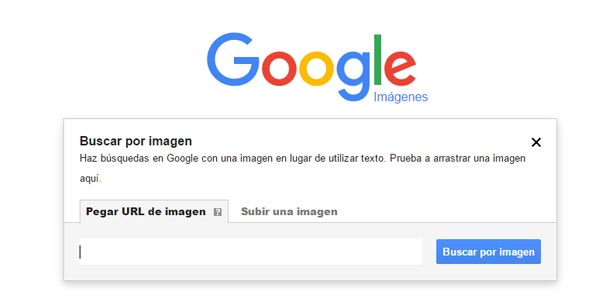 Encontrar los perfiles sociales de una persona google imagenes