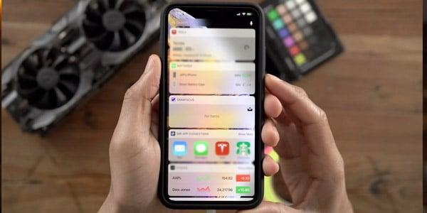 iphone xs max mejores celulares