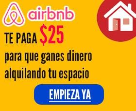 Mejor experiencia al rentar con airbnb opiniones comentarios cupones