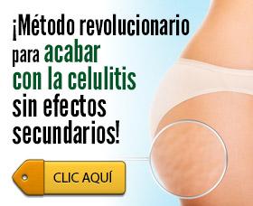 Mejor forma de acabar con la celulitis dieta