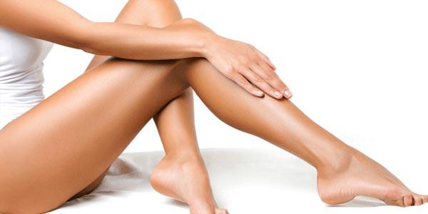 Cómo prevenir la celulitis de piernas y glúteos