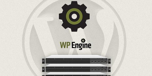 Mejor hosting wordpress wpengine
