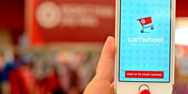 Regístrate para una cuenta gratis Target Cartwheel
