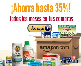 Subscribe and save en amazon cupones ahorrar dinero