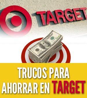 17 estrategias y trucos obligatorios para ahorrar dinero en target - Trucos para ahorrar dinero en casa ...