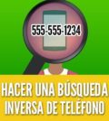 Busqueda inversa de telefono