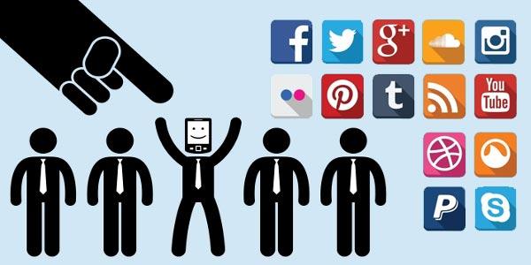 Encontrar a alguien con su cumpleanos redes sociales