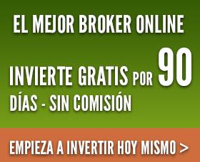 Mejor broker para comprar acciones con dividendos