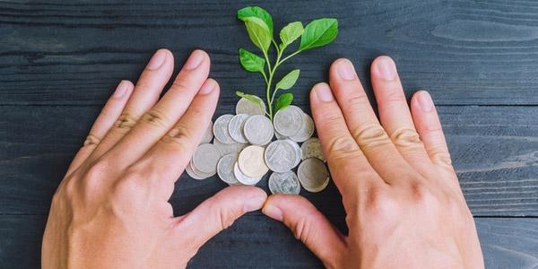 ¿Cuánto dinero debo invertir en la bolsa?