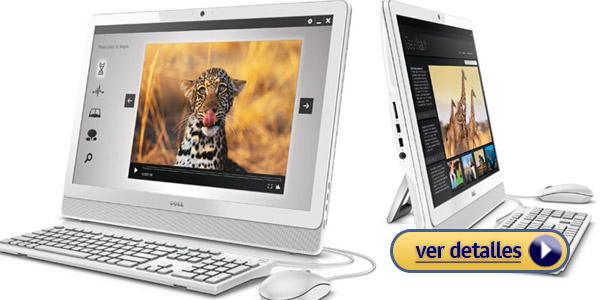 Dell Inspiron 24 3000 Mejor computadora familiar