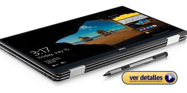 Dell Xps 13 La Mejor Laptop Portatil 2017