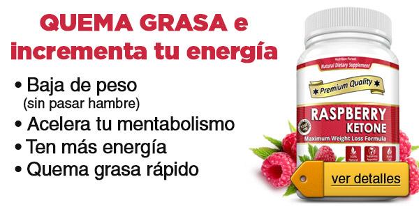 Dieta de cetonas de frambuesa funciona mejores dietas adelgazar