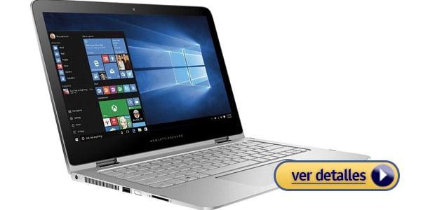 Hp Spectre X360 15 Mejor Ultrabook 2017
