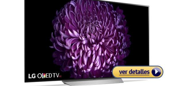 Lg oled55c7p mejores televisores
