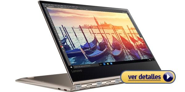 Lenovo Yoga 910 Mejor Laptop Portatil