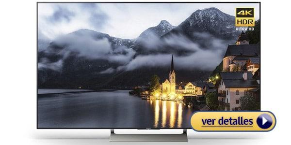 Mejor Televisor Sony XBR55X900E