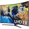 Mejor televisor con pantalla curva Samsung UN49MU7500