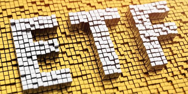 Mejores fondos cotizados etf