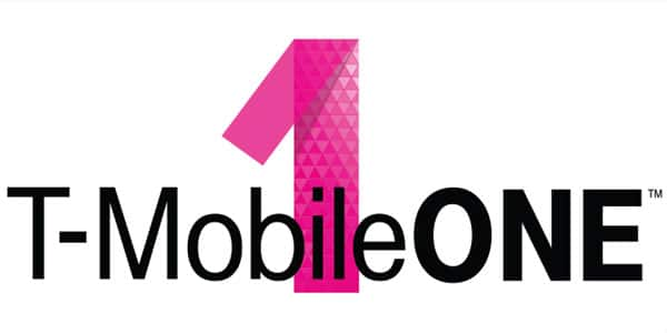 T Mobile one opiniones