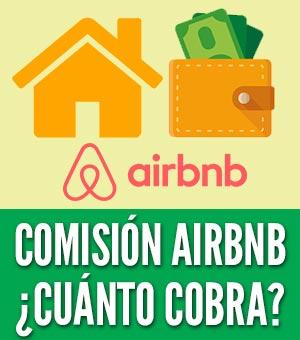 comision de airbnb tarifas