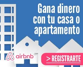 cuanto cobra airbnb comisiones ganar dinero