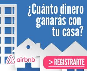cuanto dinero se gana con airbnb