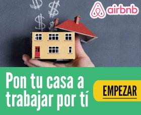ganar dinero alquilar airbnb casa piso apartamento