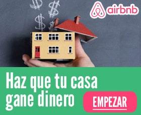 ganar dinero con airbnb rentar alquilar apartamento