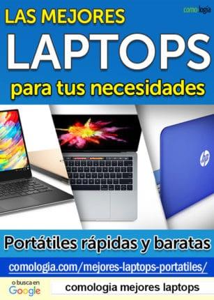 mejor laptop portátil
