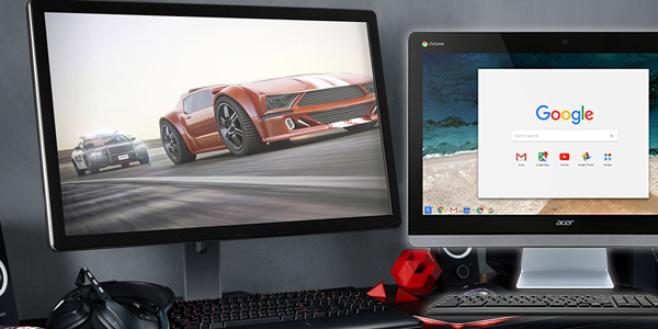 mejores computadoras de escritorio