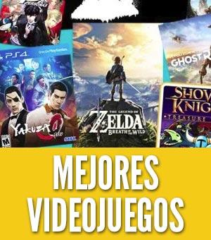 Mejores videojuegos del [currentyear]